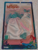 little mermaid ariel's dress'n fashions original