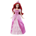 disney princess sparkling ariel doll sparkle