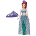 disney little mermaid glitter princess ariel