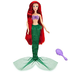 disney princess exclusive singing doll ariel