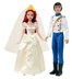 exclusive disney princess little mermaid wedding