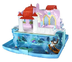 disney princess little mermaid ariel pop-up
