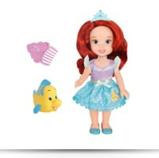 Buy Ariel My First Petite Doll