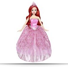 Buy Disney Princess 2IN1 Ballgown Surprise