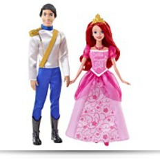 Buy Disney Princess Ariel And Eric Day Out
