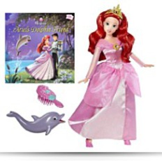 Disney Princess Ariel Little Mermaid