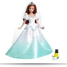 Buy Disney Princess Fairytale Wedding Ariel