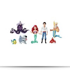 Disney Princess Little Kingdom Mermaid