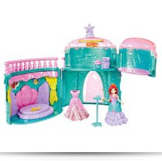 Buy Disney Princess Royal Party Ariel Palace