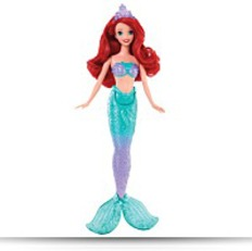 Buy Disney Princess Swimming Mermaid Ariel