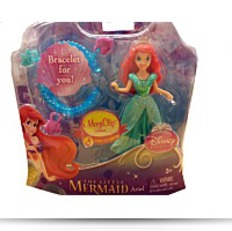 Specials Disney The Little Mermaid Ariel Magi