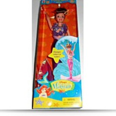 Buy Disney The Little Mermaid Tropical Splash