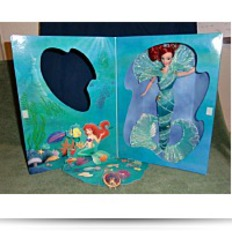 Specials Disneys The Little Mermaid Ariel Doll