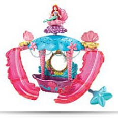 Little Mermaid Ariel Bath Time Exclusive