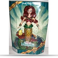 Buy Little Mermaid Seaside Holiday Ariel