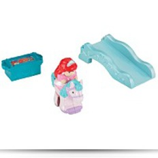 Buy Little People Disney Klip Klop Ariel