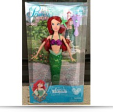 Buy Park Ariel Little Mermaid 11 5 Inch