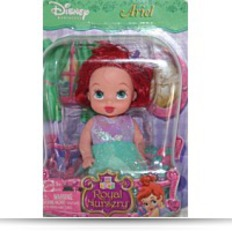 Buy Princess Royal Nursery Little Mermaid