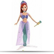 Buy Shimmer Princess 12 Inch Doll