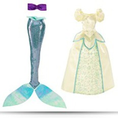 Buy Sparkle Princess Doll Clothes