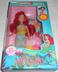 tyco disney's little mermaid ariel doll