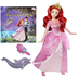 disney princess ariel little mermaid doll