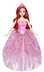 disney princess ballgown surprise ariel doll
