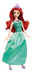 disney princess sparkling ariel doll beloved