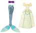 disney sparkle princess doll clothes ariel