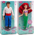 disney princess little mermaid couples doll