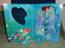disney's little mermaid ariel doll series