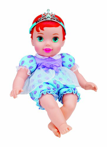 Disney Princess Baby Doll