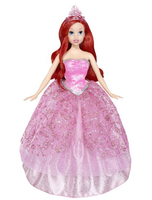 Disney Princess 2IN1 Ballgown Surprise