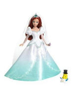 Disney Princess Fairytale Wedding Ariel