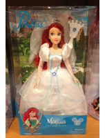 Park Ariel Little Mermaid Wedding Bride